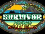 Survivor: Palawan - Battle of the ORGs