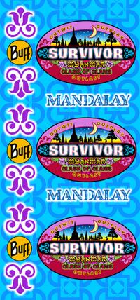 MandalayBuff