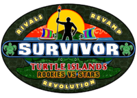 Final - Survivor Turtle Islands
