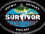 Survivor: Social Island
