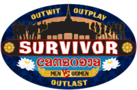 Official - Survivor Cambodia