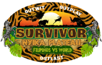 Official - Survivor Nyika Plateau