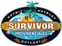 Official - Survivor Providenciales