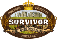 Official - Survivor United Kingdom
