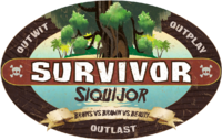 Official - Survivor Siquijor