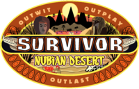 Official - Survivor Nubian Desert