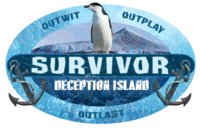 Official - Survivor Deception Island
