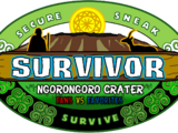 Survivor: Ngorongoro Crater