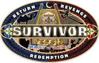 Official - Survivor Persia