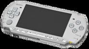 PSP-3000-Silver