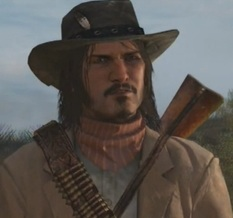 What Are The Chances That Jack Is Actually Dutch S Kid Red Dead