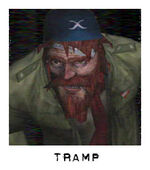 Tramp-Manhunt