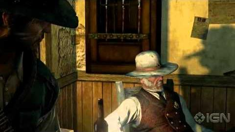 Red Dead Redemption Undead Nightmare - Launch Trailer