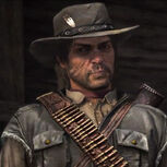 JohnMarston-RedDeadRedemption