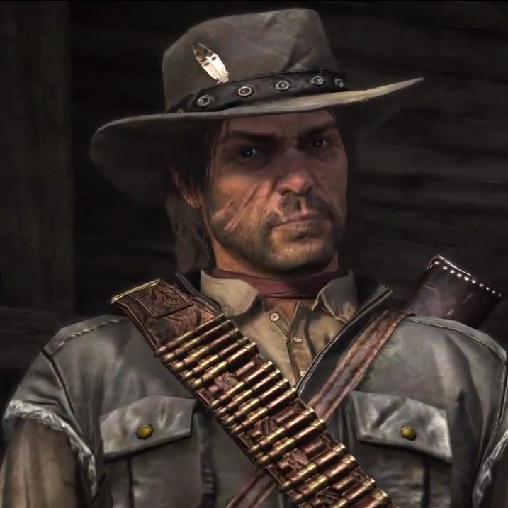 Western films with Red Dead Redemption similarities (and differences