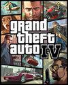 Grand Theft Auto IV cover