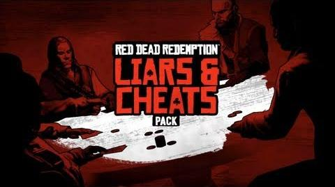 Red Dead Redemption Liars and Cheats Official Trailer