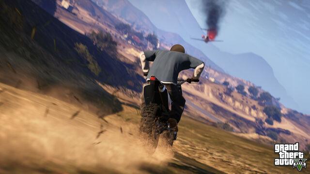 File:Franklin Riding a Sanchez.jpg
