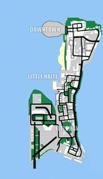 Gtavc downtown little haiti little havana map hq