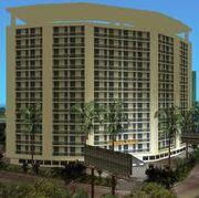 Marina sands hotel 1