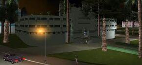 Wb police station