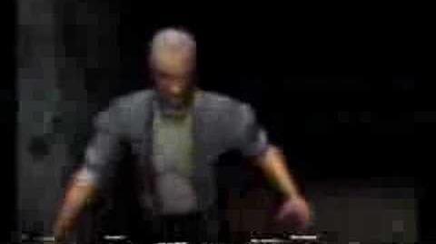 Manhunt Trailer 1