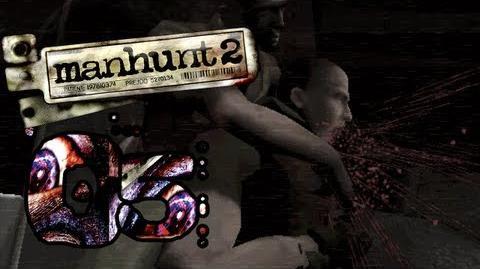 Manhunt 2 PSP - 05