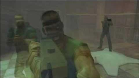 Manhunt 2 Legion 3 Quotes