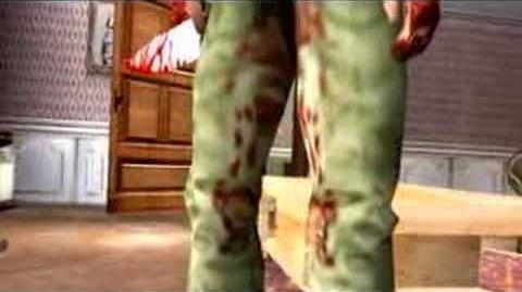 Official Manhunt 2 Trailer 02