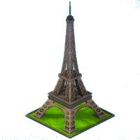 LimitedEdition Eiffel Tower