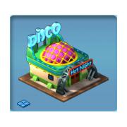 Entertainment Disco club