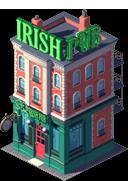 Entertainment Irish Pub