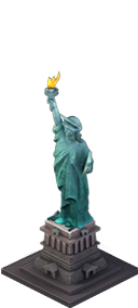 LimitedEdition Statue of Liberty
