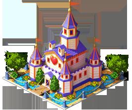 ValentinesDay Magic Castle