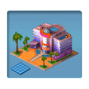 Entertainment Casino