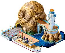 LimitedEdition Sea Grot