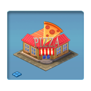 Entertainment Pizzeria