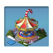Christmas Christmas carousel