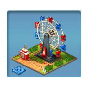 Entertainment Observation wheel