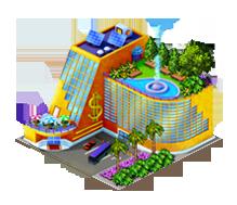 LimitedEdition Hotel Dollar