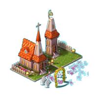 LimitedEdition Church