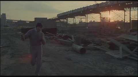 Rocky Movie In A Nutshell - CustomPlay