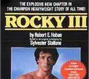 Rocky III novelization
