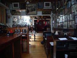 Rockys restaurant inside-Robert-Plazek