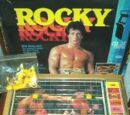 Rocky board game