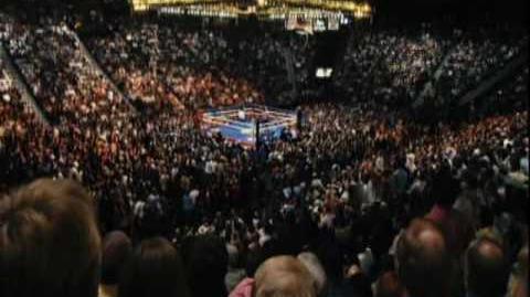 Rocky Balboa vs Mason Dixon part 2