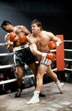 Tommy Gunn Rocky Wiki Fandom Powered By Wikia