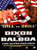 Poster da luta