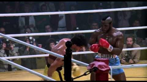 Rocky Balboa vs Clubber Lang - First Fight 1080p