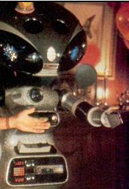 Pauly's Robot